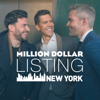 Million Dollar Listing: New York - Peanut Butter & Jealous  artwork