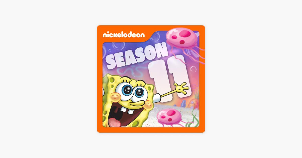 SpongeBob SquarePants, Season 11