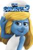 Raja Gosnell - The Smurfs 2  artwork