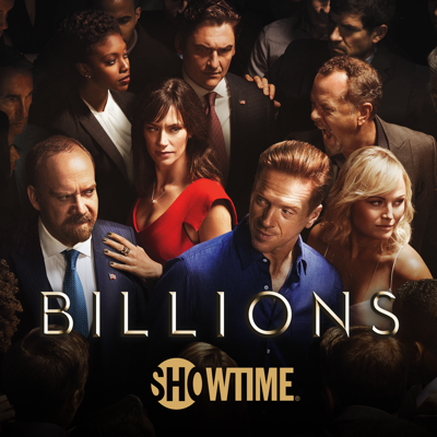 Billions, Season 2 HD Download