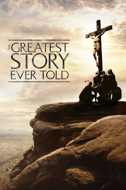 Max Von Sydow The Greatest Story Ever Told