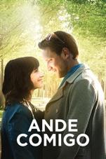 Capa do filme Ande Comigo