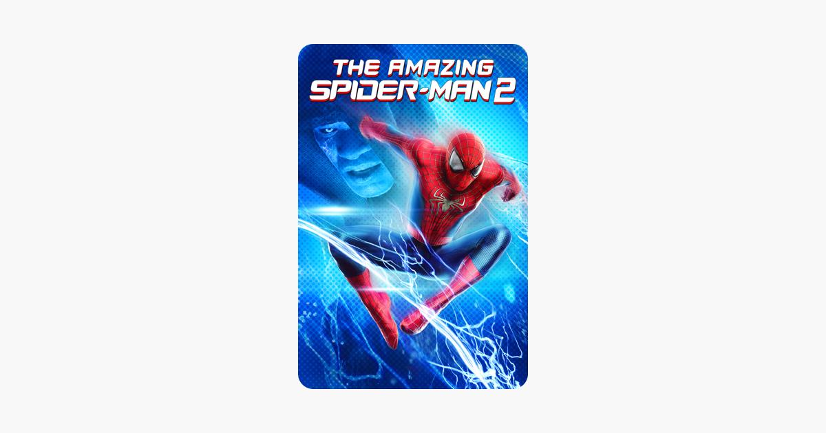 The Amazing Spiderman 2 Rise of Ele iphone case