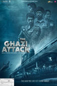 The Ghazi Attack (Hindi Version)