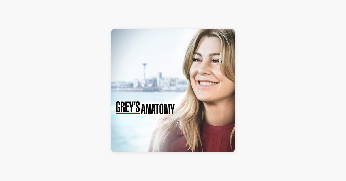 Greys Anatomy Season 15 On Itunes