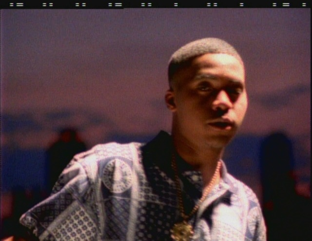 One Love - Nas - Video - Virgo Music