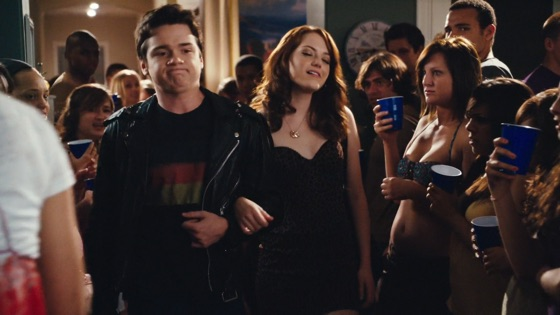 Easy A on iTunes