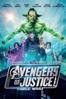 Avengers of Justice: Farce Wars - Jarret Tarnol
