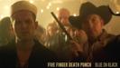 Blue on Black - Five Finger Death Punch