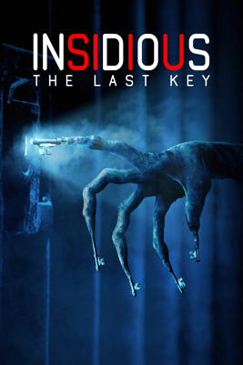 Insidious: The Last Key HD Download
