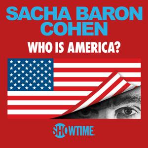 Who Is America?, Season 1