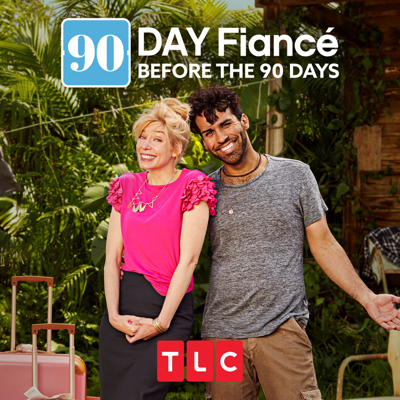 90 Day Fiance: Before the 90 Days, Season 2 HD Download