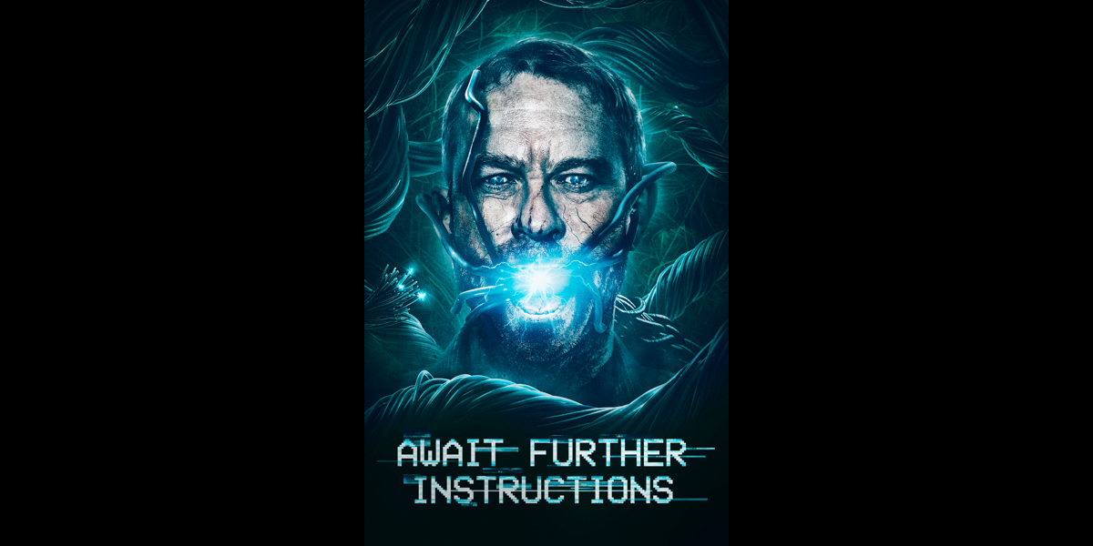 Await Further Instructions En Itunes