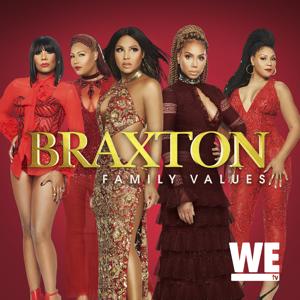 Braxton Family Values, Vol. 11