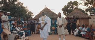 Mama (feat. Sidiki Diabaté) [Clip officiel]