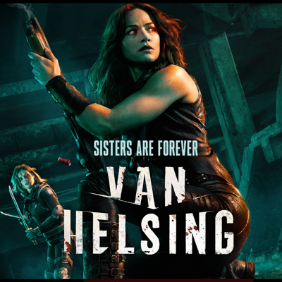 Van Helsing, Season 3 HD Download