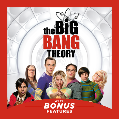 The Big Bang Theory, Season 9 HD Download