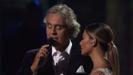 No Llores Por Mi Argentina - Andrea Bocelli & Nicole Scherzinger