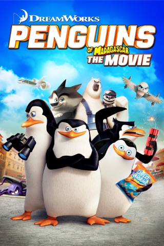 Madagascar 4-Movie Collection on iTunes