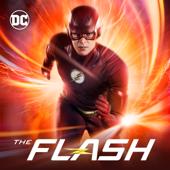 The Flash, Saison 5 (VOST) - DC Comics