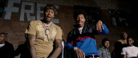 All of a Sudden (feat. Moneybagg Yo) Lil Baby Hip-Hop/Rap Music Video 2018 New Songs Albums Artists Singles Videos Musicians Remixes Image