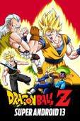 Dragon Ball Z - Super Android 13