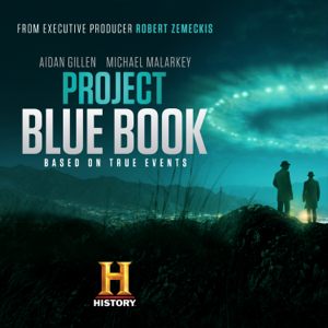 Project Blue Book, Season 1