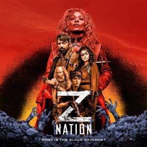 Z Nation, Season 4