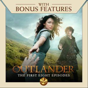 Outlander, Season 1 (The First 8 Episodes)