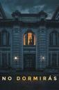 Affiche du film No dormirás