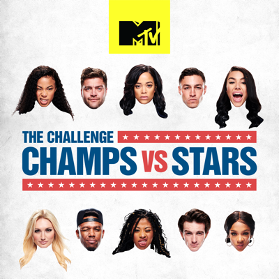The Challenge: Champs vs. Stars, Season 2 HD Download