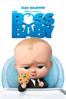 Tom McGrath - The Boss Baby  artwork