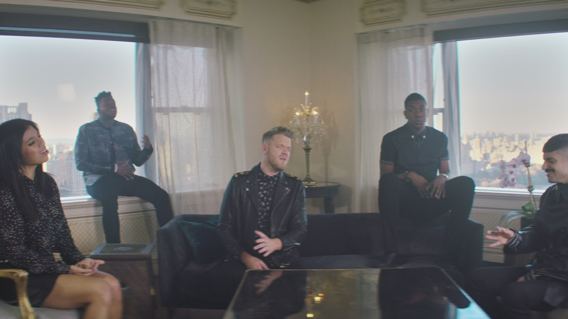 """New Rules x Are You That Somebody?"""" von Pentatonix auf Apple Music"""