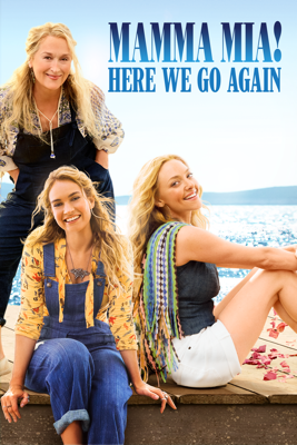 Mamma Mia! Here We Go Again HD Download