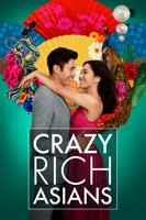 Crazy Rich Asians download