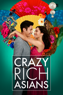 Crazy Rich Asians HD Download