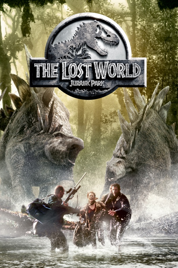 the lost world jurassic park wiki synopsis reviews