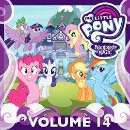 my little pony magic