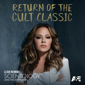 Leah Remini: Scientology and the Aftermath, Season 3