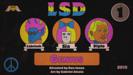 Genius (feat. Sia, Diplo & Labrinth) - LSD