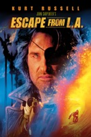 Escape from L.A. (iTunes)