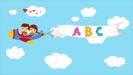 Abc (The Alphabet Song) - Zouzounia TV