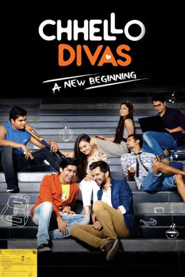 Krishnadev Yagnik - Chhello Divas: A New Beginning artwork