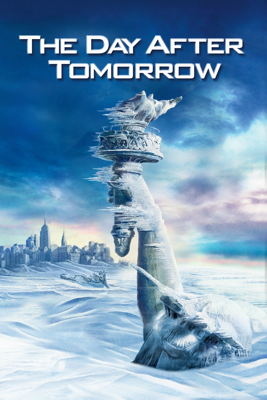 The Day After Tomorrow - Roland Emmerich