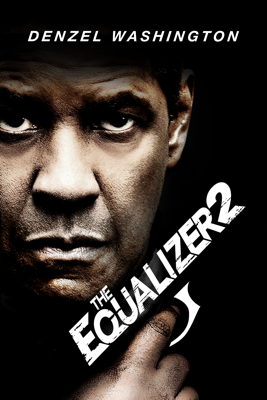 The Equalizer 2 HD Download