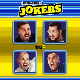 crack a rat impractical jokers