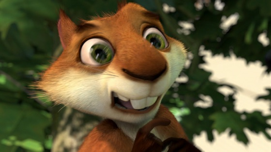 ‎Over the Hedge on iTunes