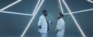 Logo Agora - MC Sapão & Dennis DJ