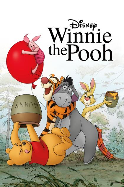 U200ewinnie The Pooh  2011  On Itunes