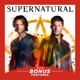 ‎Supernatural, Season 13